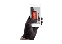 Belenty Touchscreen Gloves - Unisex S/M (20cm)