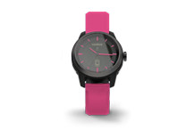 COOKOO watch - Pink