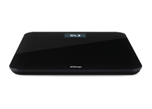 Wireless Scale WS-30 Black