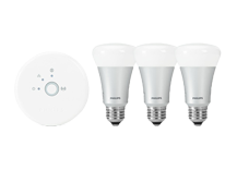 Philips Hue Connected Bulb - Starter Pack