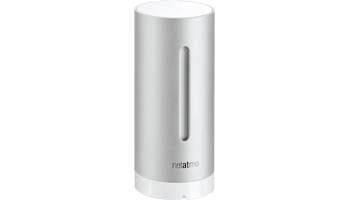 Netatmo Weather Station Additional Indoor Module