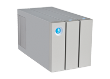 2big Thunderbolt 2 | USB 3.0 - 8TB