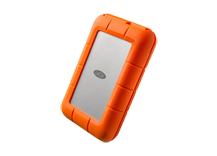 Rugged RAID Thunderbolt | USB 3.0 - 4TB