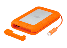 Rugged v2 Thunderbolt | USB 3.0 - 1TB SSD