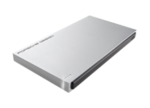 Porsche Design 500GB Slim Drive P'9223 USB 3.0
