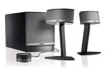 Companion® 5 multimedia speaker system