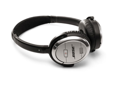 QuietComfort® 3 Acoustic Noise Cancelling® headphones