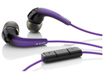 IN-EAR K 328 Sunburst purple