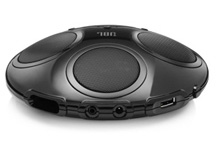 JBL On Tour iBT - black