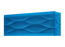 JAMBOX Blue Wave - wireless speaker and speaker phone