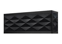 JAMBOX Black Diamond - wireless speaker and speaker phone