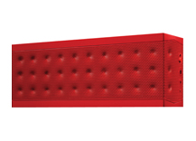 JAMBOX Red Dot - wireless speaker and speaker phone