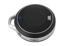 JBL Micro Wireless Black