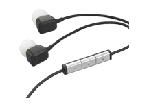 NI NOISE INSULATION Precision in-ear headphones