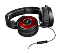 K 619 Red - Premium DJ Headphones