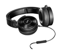 K 619 Black - Premium DJ Headphones