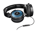 K 619 Blue - Premium DJ Headphones