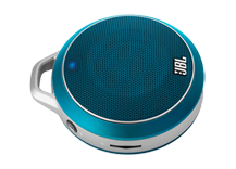 JBL Micro Wireless Blue