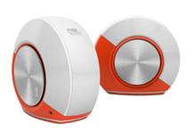 JBL Pebbles Orange