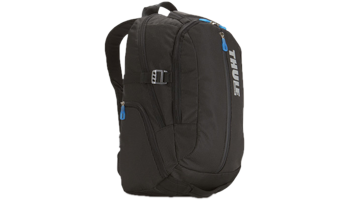 Thule Crossover 25L MacBook Backpack - Black