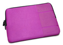 Quadro Apple 13'' MacBook Air (Folder Fuscia)