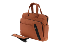 "Zeta shopper for MB 15.4"" - Copper"