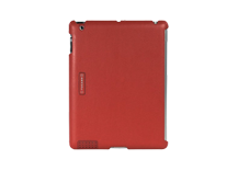 Magico for iPad 2/3rd gen - Red