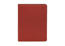 Folio case Schermo for iPad 2/3rd gen Red