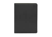 Folio case Schermo for iPad 2/3rd gen black