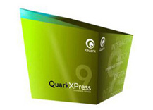 QuarkXPress 9 CZ Upgrade z v7-8 MAC/WIN