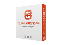 QuarkXPress 2015 MAC/WIN EDU Download + Pevné medzery