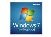 OEM Windows 7 Professional 32-bit Slovak DVD - 1pk