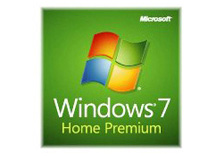 OEM Windows 7 Home Premium 32-bit Slovak DVD - 1pk