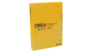 Office 2011 for Mac Home and Student - Family Pack