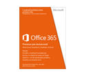 Office 365 Home Premium Mac / Win na 1 rok pre 5 PC
