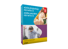 Photoshop Elements 13 & Premiere Elements 13 MP ENG UPGRDE