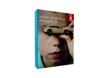 Photoshop Elements 14 MP ENG UPGRADE