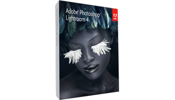 Photoshop Lightroom 4 Win/Mac IE