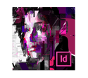 InDesign CS6 MP CZ UPGRADE z InDesignu CS5