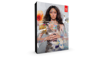 Creative Suite 6 Design & Web Premium MP CZ