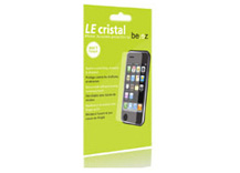 LE cristal -  Screen protection for iPhone 3G matt