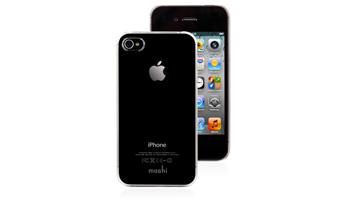 iGlaze XT for iPhone  4/4S