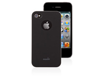 iGlaze Graphite Black for iPhone  4/4S