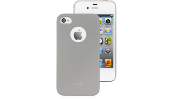 iGlaze Titanium for iPhone  4/4S