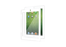 iVisor XT White for the iPad 3rd Gen.