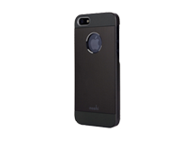 iGlaze armour for iPhone 5 - black