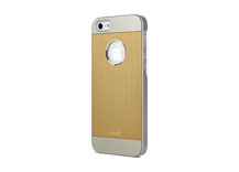 iGlaze armour for iPhone 5 - bronze