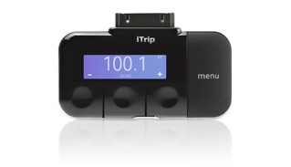 iTrip for iPod & iPhone