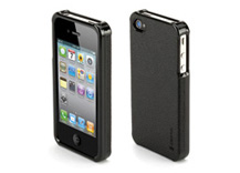 Elan Form Graphite for iPhone 4 (black)