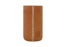 bugatti Cross leather brown for iPhone 4 / 4S
